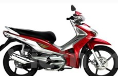 Xe Wave RSX FI AT tiết kiệm tới 18% nhiên liệu