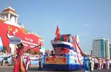 Khánh Hòa long trọng kỷ niệm 35 năm giải phóng