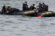 Hàn Quốc nỗ lực điều tra nguyên nhân vụ chìm tàu
