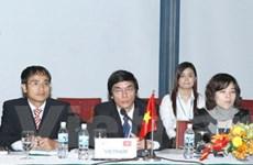 ASEAN: Những lĩnh vực ưu tiên về văn hóa xã hội
