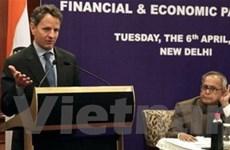 Mỹ thúc đẩy thương mại và đầu tư vào Ấn Độ