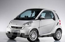 Thị trường ôtô điện thế giới có nhiều triển vọng