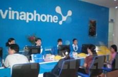 Vinaphone cung cấp dịch vụ cộng đồng trên di động