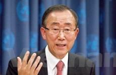 LHQ kêu gọi ngăn chặn nguy cơ khủng bố hạt nhân