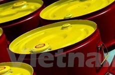 Giá dầu xuống dưới 85 USD do lo ngại nhu cầu yếu
