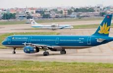 Vietnam Airlines hủy nhiều chuyến bay đi châu Âu