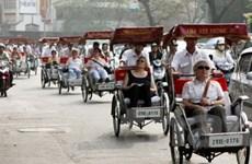 Hơn 1.700 du khách quốc tế tham quan Nha Trang