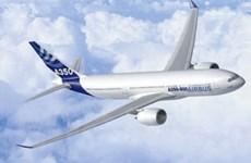 Hàng không châu Âu hoạt động bình thường trở lại