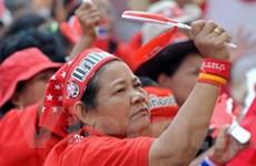 Bộ trưởng Quốc phòng Thái muốn có hòa đàm