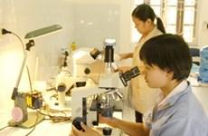 Đại học Huế đẩy mạnh việc nghiên cứu khoa học