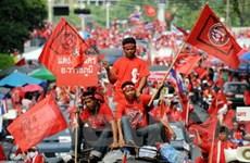 Đảng Puea Thai đề xuất lập chính phủ lâm thời