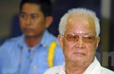 ECCC bác đơn xin tại ngoại của bị cáo Khmer Đỏ