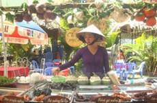 Lễ hội ẩm thực thế giới thu hút 50 nước tham dự