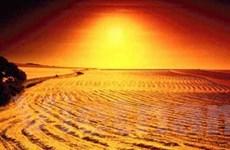 Trái Đất có thể sẽ quá nóng trong ba thế kỷ tới