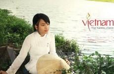 Gian nan tìm khẩu hiệu đậm chất du lịch Việt