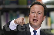 """Thủ tướng Cameron tuyên bố tạo thay đổi """"địa chấn"""""""