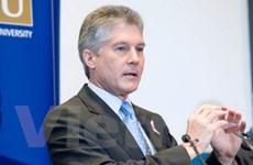 Australia ưu tiên cấp viện trợ ODA cho Việt Nam