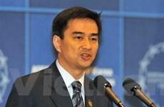Thủ tướng Thái gia hạn thêm lệnh giới nghiêm
