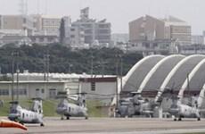 Mỹ, Nhật thỏa thuận về tái bố trí căn cứ Futenma