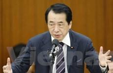 Nhật sẽ tiến hành bầu thủ tướng mới vào ngày 4/6