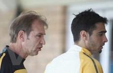 """Verbeek chỉ trích câu lạc bộ """"vắt kiệt sức"""" Williams"""