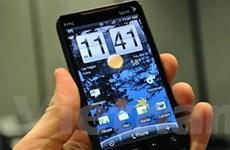 Điện thoại 4G đầu tiên ra mắt tại thị trường Mỹ