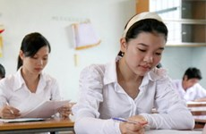 Học sinh gốc Việt được đánh giá cao tại Đức