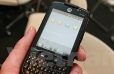"Motorola giới thiệu ""dế"" ES400 cho doanh nghiệp"