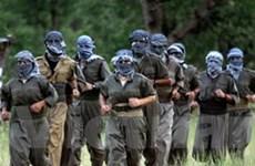 PKK dọa tấn công tất cả các thành phố Thổ Nhĩ Kỳ