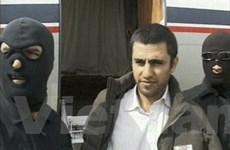 Iran tử hình thủ lĩnh phiến quân Hồi giáo Jundallah