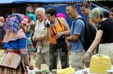 Cảng Lotus đón gần 3.200 du khách, thuyền viên
