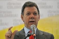 Tổng thống Colombia bổ nhiệm ngoại trưởng mới