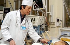 Sẽ lập trung tâm điều phối quốc gia về ghép tạng