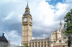 London đứng đầu châu Âu về ô nhiễm không khí