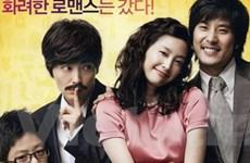 Tổ chức liên hoan phim Hàn Quốc tại Nha Trang