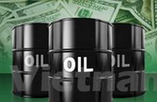 Giá dầu giảm trước nỗi lo kinh tế mất đà phục hồi