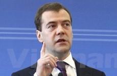 Nga đẩy mạnh phát triển kinh tế vùng Viễn Đông
