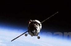 Tàu vũ trụ M-06M không lắp ghép được với trạm ISS