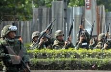 Thái gia hạn tình trạng khẩn cấp tại 19 tỉnh thành