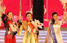 Hai triệu đồng một vé xem Hoa hậu thế giới người Việt