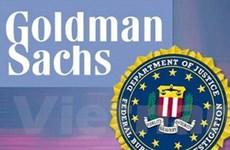 Goldman Sachs mất hơn nửa tỷ USD vì gian lận