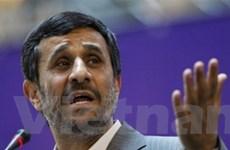 Iran sẽ tố cáo thủ phạm vụ đánh bom thánh đường