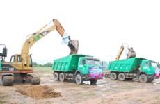 Phú Thọ thu hồi giấy phép 5 dự án chậm tiến độ