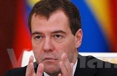 Tổng thống Nga sẽ xử lý quan chức vô trách nhiệm
