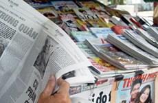 """Hội Phát hành Báo chí: """"FIPP đăng thông tin bịa"""""""