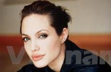 Angelina Jolie không phải là một bà mẹ dịu hiền
