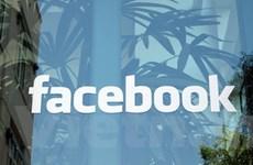 Mạng xã hội Facebook có trị giá lên tới 34 tỷ USD
