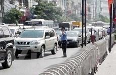 Hà Nội sẽ cấm nhiều tuyến đường trong dịp Đại lễ