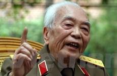 Báo của Nga ca ngợi Đại tướng Võ Nguyên Giáp