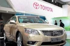 Toyota xây nhà máy sản xuất động cơ ở Australia